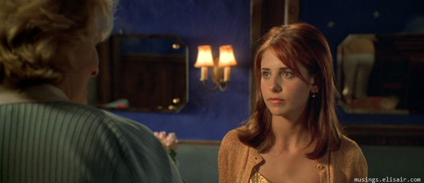Michelle Gellar is Simply Irresistible – Musings From Us