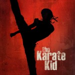 2010 Karate Kid DVD Cover