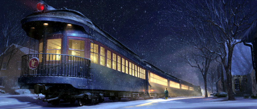 Review the polar express musings from us for What is the best polar express train ride