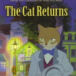 The Cat Returns DVD Cover US