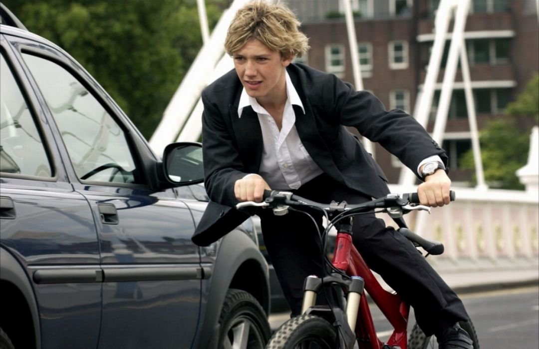 Image Result For Alex Rider Operation