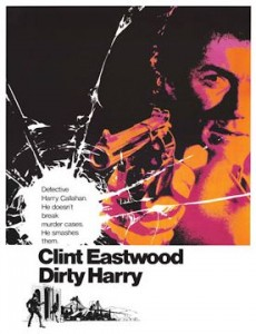 Dirty Harry And The Homicidal Maniac