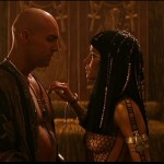 Imhotep and Anck-Su-Namun