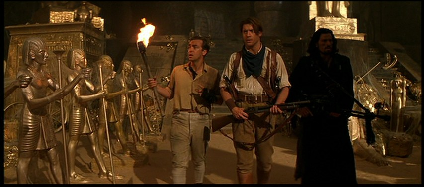The Mummy (1999) | Musings From Us