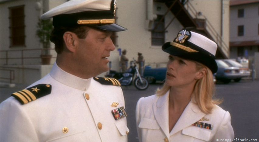 down periscope 1996 musings from us