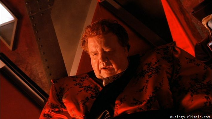 A review of frank herberts book dune