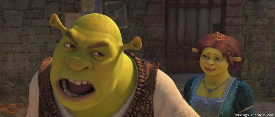 shrek forever after 2010 the final chapter musings from us