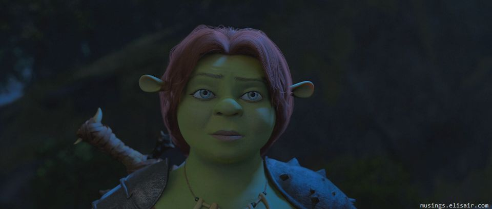 shrek forever after 2010 the final chapter � musings from us