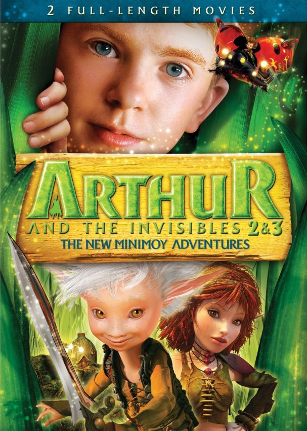 Arther Movies For Kids