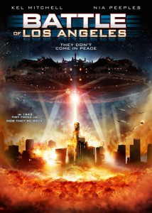 Battle Of Los Angeles A Syfy Original Movies Musings From Us