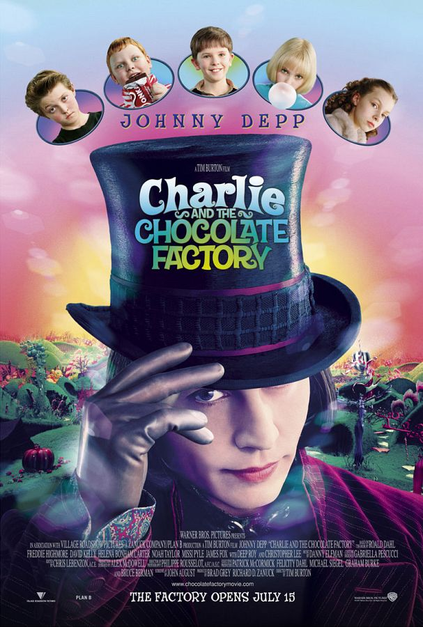 Charlie-And-The-Cocolate-Factory-2005-Poster