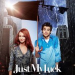 Just-My-Luck-2006-German-Poster