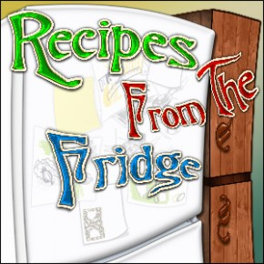 Recipes_From_The_Fridge