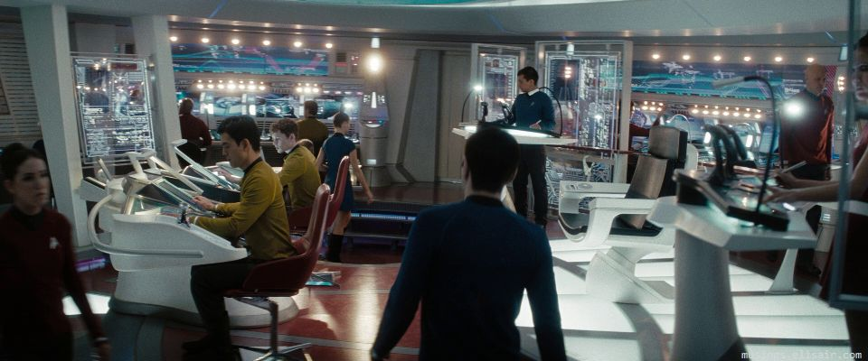 star trek 2009 reboot from jj abrams musings from us