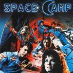 SPACE-CAMP-(1986)-Movie Poster-B