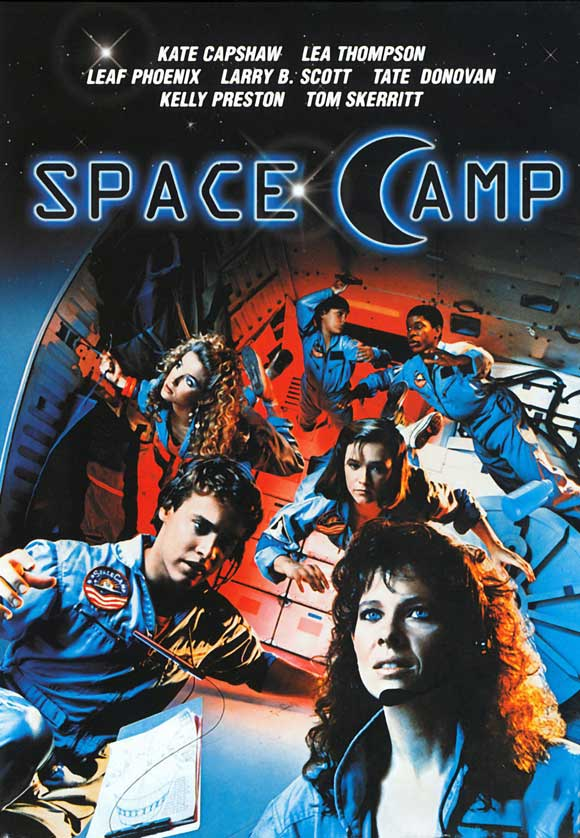 SpaceCamp – Musings From Us