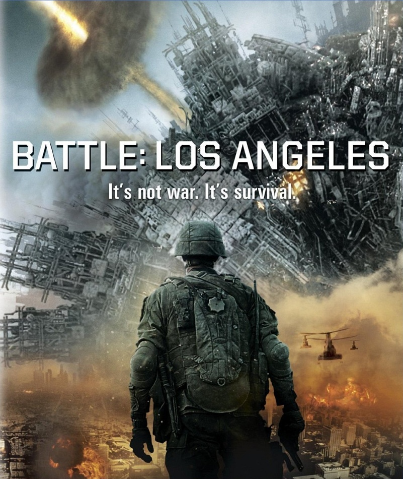 BATTLE LOS ANGELES 2011 Disk Battle Los Angeles 2011 Musings From Us 801x950 Movie-index.com
