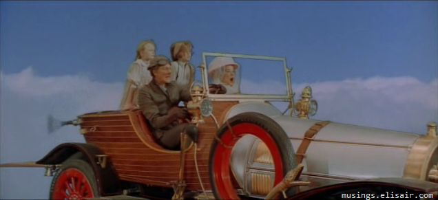 Chitty Car For Sale
