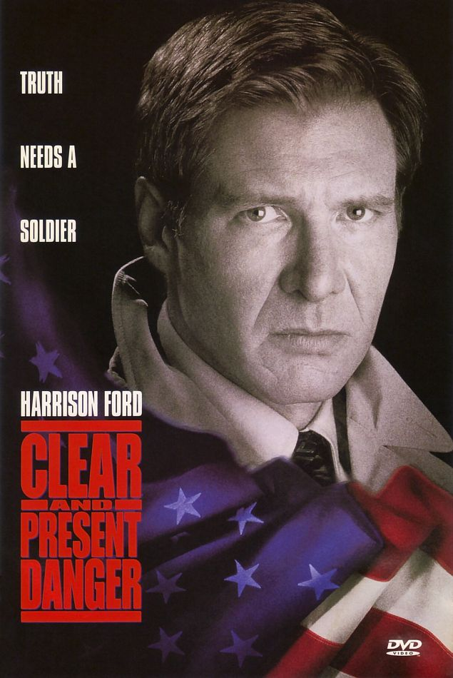 Clear-And-Present-Danger-1994-DVD-Insert