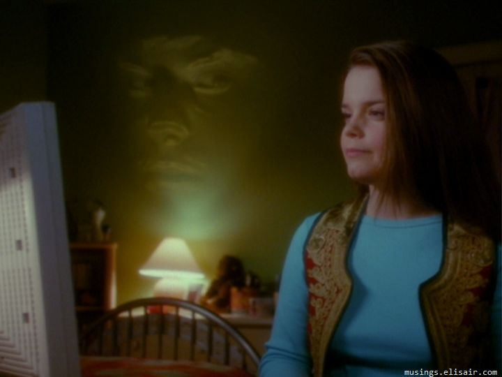 halloweentown ii kalabars revenge screenshot 03 - Marnie From Halloween Town