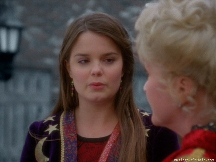 halloweentown ii kalabars revenge screenshot 19 - Marnie From Halloween Town