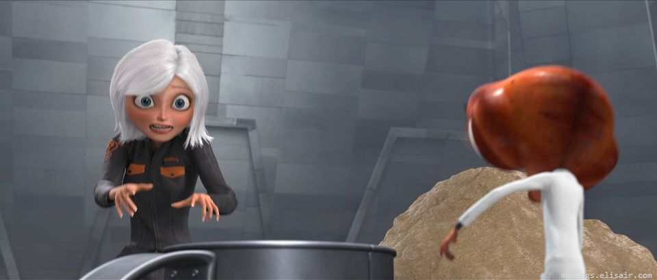 Agree, remarkable monsters vs aliens susan rather valuable