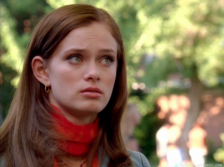 return to halloweentown 2006 screenshot 11 - Marnie From Halloween Town