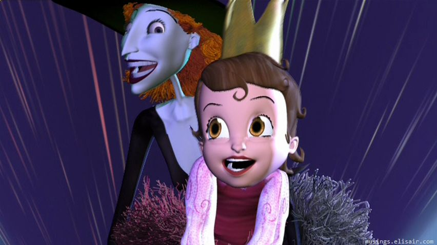 scary godmother halloween spooktakular screenshot 12