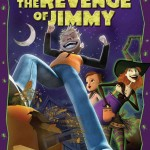 Scary-Godmother-The Revenge-Of-Jimmy-DVD-Cover