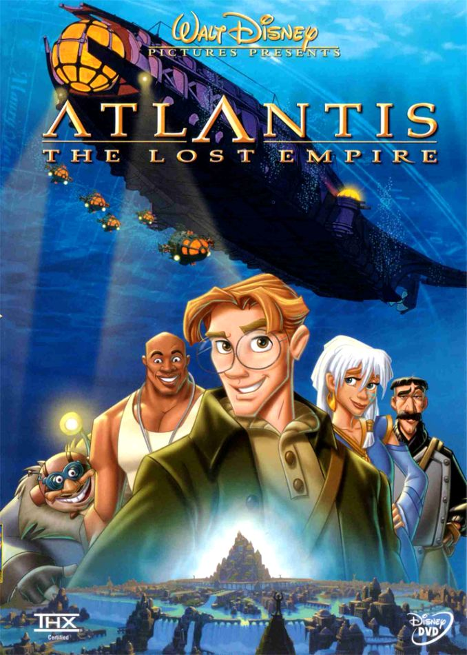 Atlantis-The-Lost-Empire-Disney-Poster