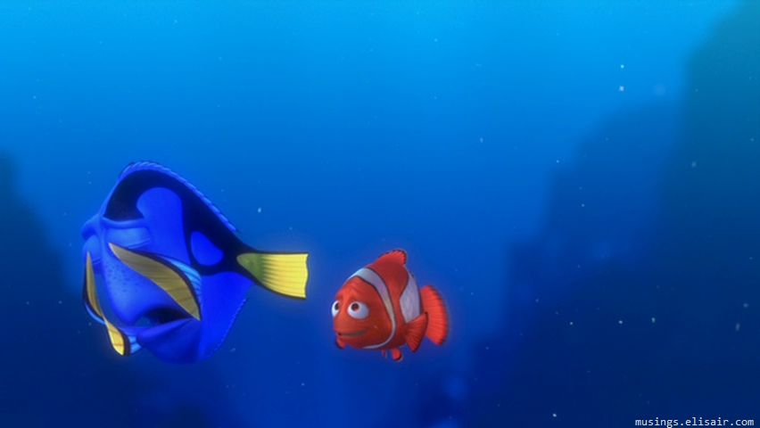 Finding Nemo There Are 3 7 Trillion Fish In The Ocean