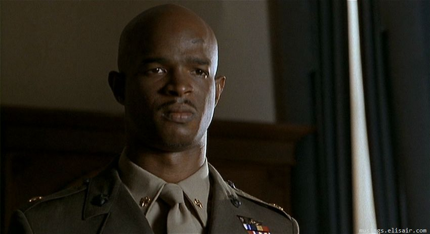major payne  1995  musings from us