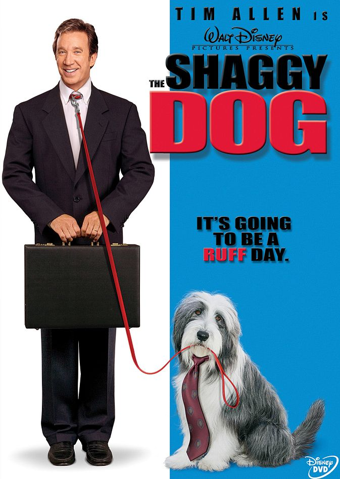 The Shaggy Dog  Free Online
