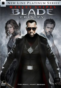 Blade Trinity The Final Hunt Begins Musings From Us