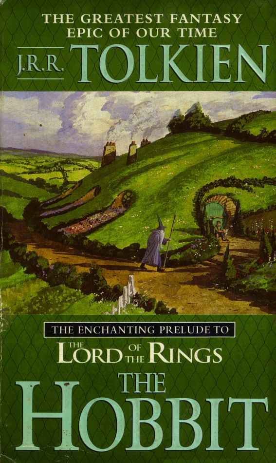 Do I Read The Hobbit Before Lord Of The Rings