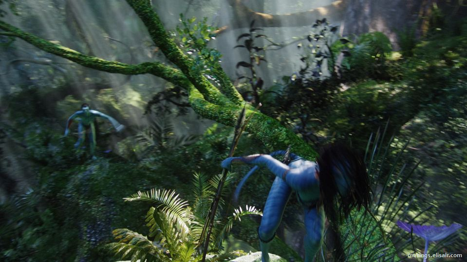 a review of societal elements in avatar a movie by james cameron Avatar's story has allegedly been kicking around james cameron's head  the  weakest element in a film that is otherwise flawlessly designed.