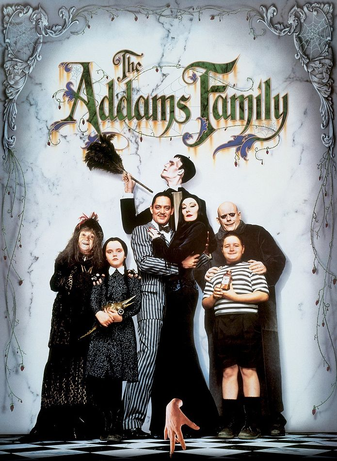 The-Addams-Family-1991-Cover-Art