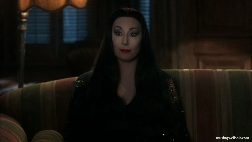 Image Result For Addams Family Vlues