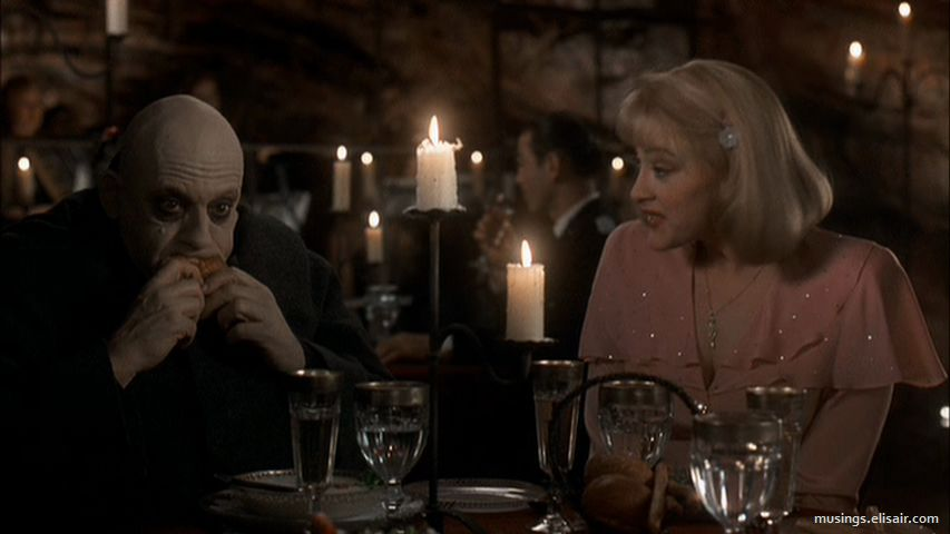 Image Result For Addams Family Values