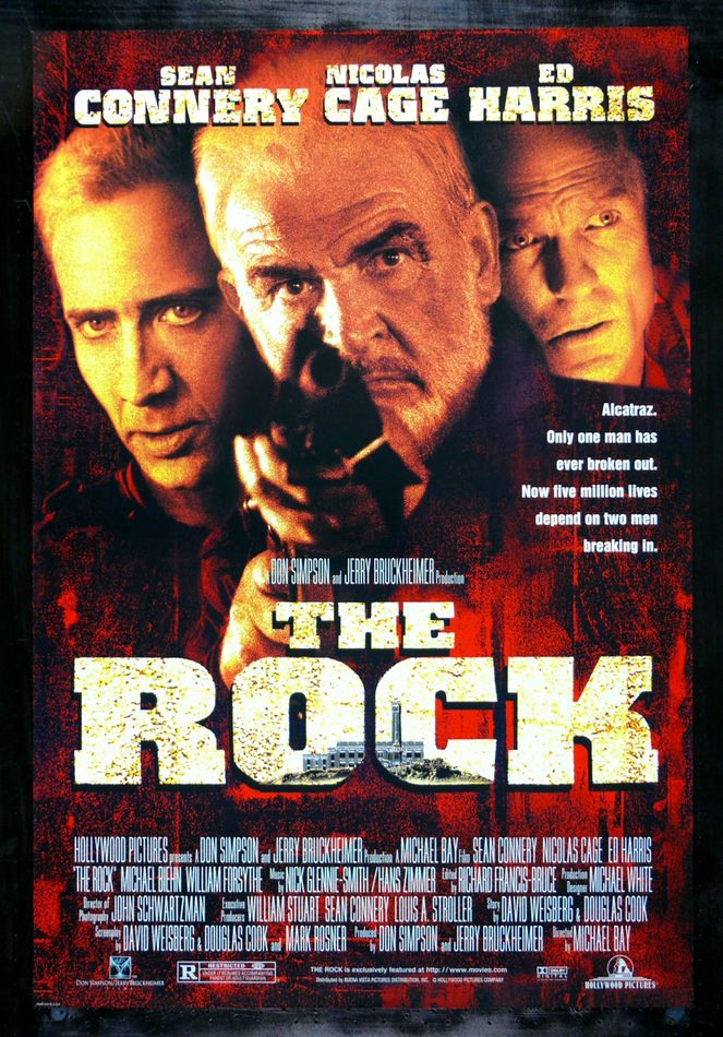 The-Rock-1996-Movie-Poster