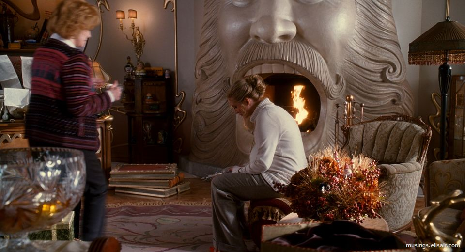 The Santa Clause 3 The Escape Clause Musings From Us