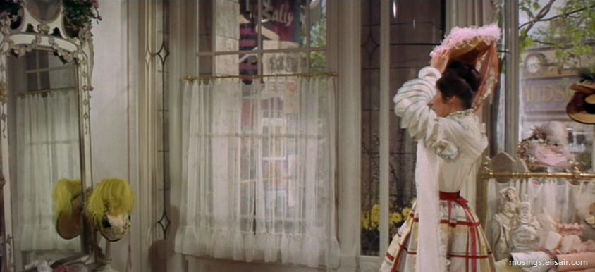 Hello, Dolly! (1969) – Musings From Us