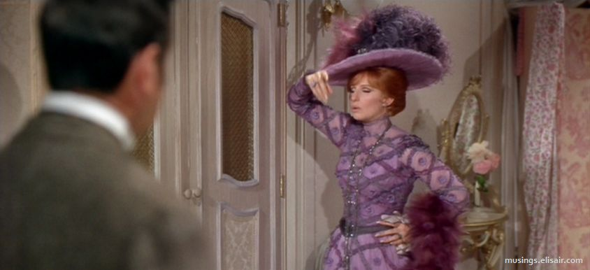 Hello, Dolly! (1969)   Musings From Us
