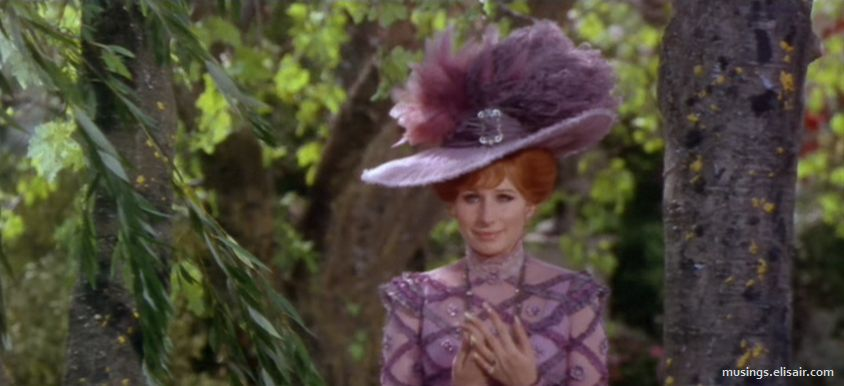 Hello, Dolly! (1969) | Musings From Us