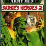Army Men Serge's Heroes