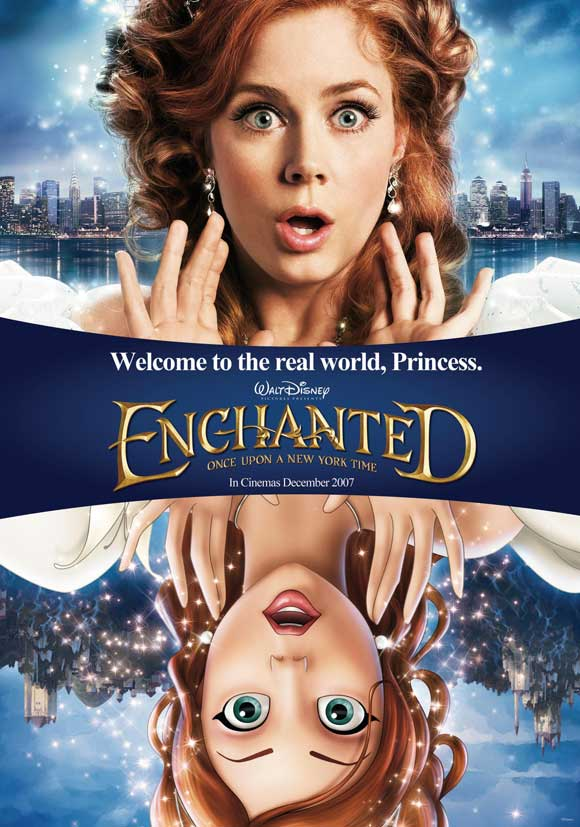 Enchanted-2007-Poster