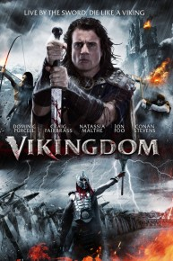Vikingdom 2013 Movie Poster