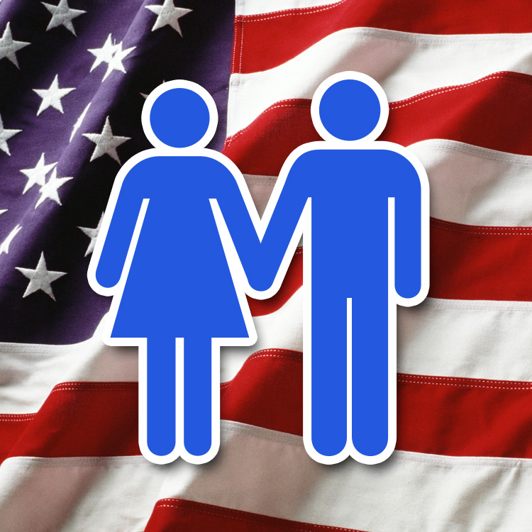 Couples-In-America