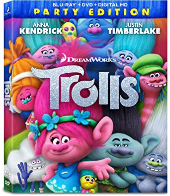 Trolls 2016 Find Your Happy Place Musings From Us